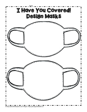 Design a Mask Template