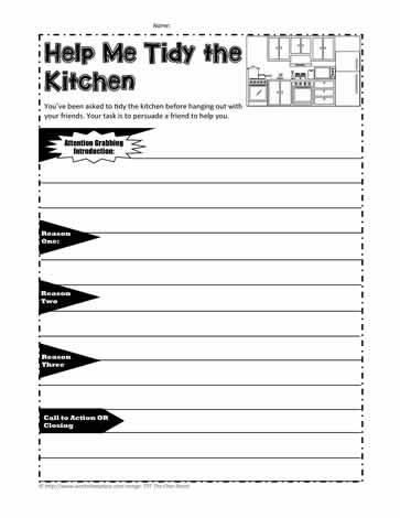 persuasive writing worksheet worksheets. Black Bedroom Furniture Sets. Home Design Ideas