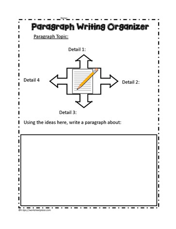 Topic Organizer