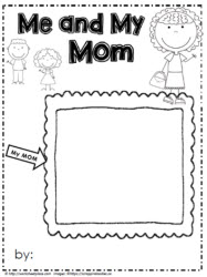 Mother S Day Worksheets