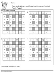 Addition-Crossword-Puzzle-5