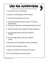 Apostrophe-Worksheet-1