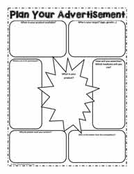 Media Literacy Worksheet 7