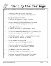 English worksheets: How are you feeling today?
