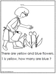 math worksheet : kindergarten problem solvingworksheets : Kindergarten Word Problems Worksheets