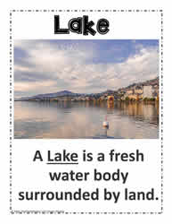 Poster for Lake