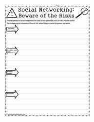 Beware of the Risk