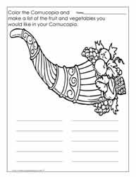Thanksgiving-Cornucopia-Worksheet