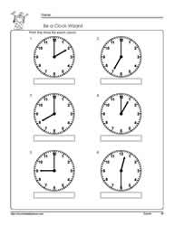 Telling-Time-Half-Hour-Worksheet-6