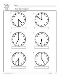 Telling-Time-Half-Hour-Worksheet-8