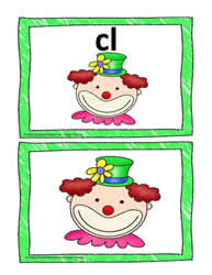 Flashcard cl
