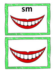 Flashcards sm